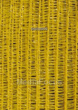 plastics backgrounds woven Stock Photo
