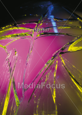 abstract effect creative Stock Photo