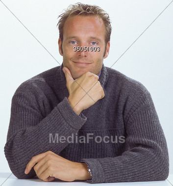 gestures faces sadness Stock Photo