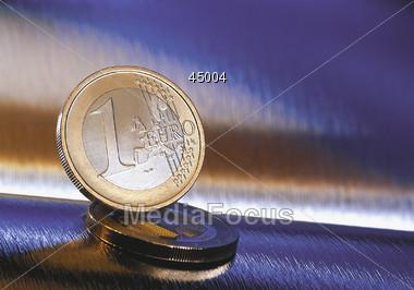 european banking EURO Stock Photo
