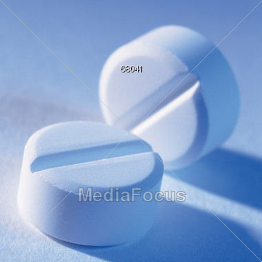 medication pill medical Stock Photo