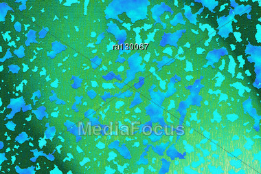 Abstract Background With Colorful Pattern. Stock Photo