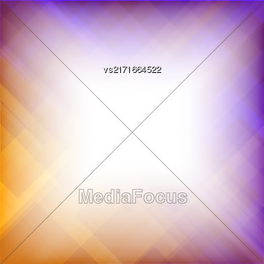 Abstract Elegant Blue Red Background. Abstract Blue Red Pattern Stock Photo