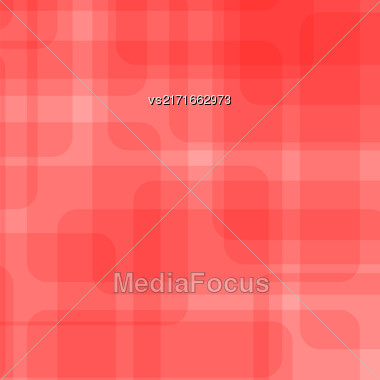 Abstract Elegant Red Background. Abstract Red Pattern Stock Photo