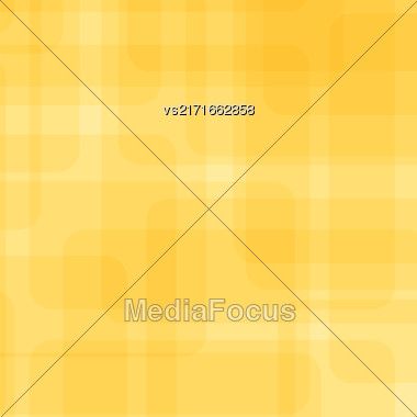Abstract Elegant Yellow Background. Abstract Yellow Pattern Stock Photo