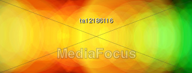 Abstract Multicolored Background Or Banner Stock Photo