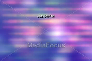 Abstract Raster Background Of The Colorful Dots Stock Photo