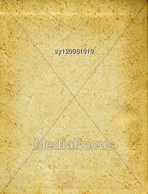 Aging Paper Stock Photo