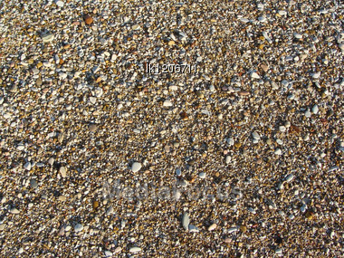 Background Of Black And White Stones At The Sea Sea Stock Photo