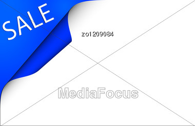 Badge Of Labels And Labels. Stock Photo