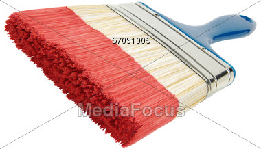 broad-brush-with-red-paint-clipart-57031