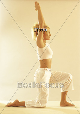 weight fitness sports Stock Photo