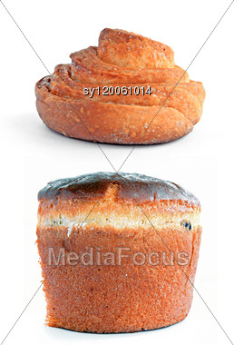 Bun Stock Photo
