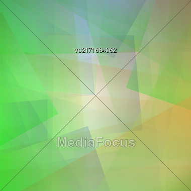 Colored Line Background. Abstract Colorful Line Pattern Stock Photo