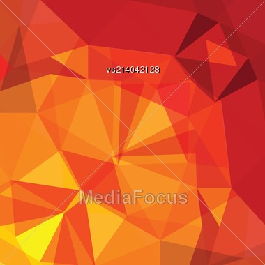Colorful Illustration With Abstract Background For Your Design Stock Photo