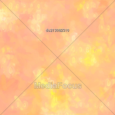 Colorful Watercolor Background. Abstract Watercolour Background Paper Design Of Bright Color Splashes Modern Art Painted Canvas Background Texture Atmosphere Art Stock Photo
