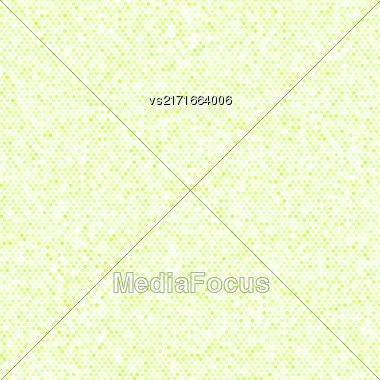 Comics Book Background. Yellow Halftone Pattern. Dotted Background Stock Photo