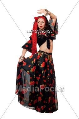 black single women in gypsy Yes, i got a black magic woman, she's got me so blind i skip navigation  black magic woman/gypsy queen/oye como va live in santiago 1992 - duration:.