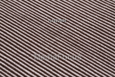 Fabric Placemat Texture For Background, Close-up Image Stock Photo