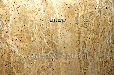 Fantastic Colors And Texture Of The Stone Stock Photo