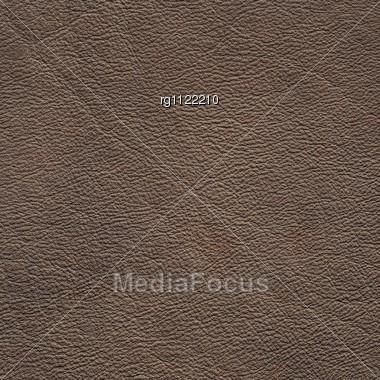 Genuine Leather Stock Photo