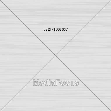 Grey Grunge Paper Background. Vintage Textured Line Pattern Stock Photo