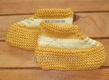 HAND KNITTING PATTERNS FOR BABIES | Knit Mode