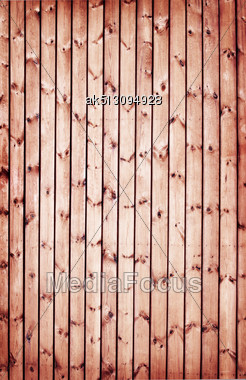 High Resolution Brown Wooden Plank Back Ground Stock Photo