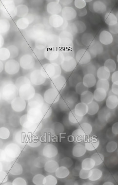 Holidays Sparkling Spotted Background Stock Photo