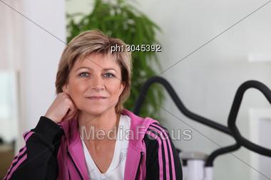 Josseline Soumet Stock Photo