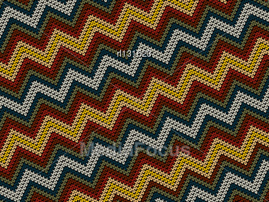 Knitted Fabric Background For Design Stock Photo