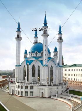Kazan Republic Of Tatarstan Russia