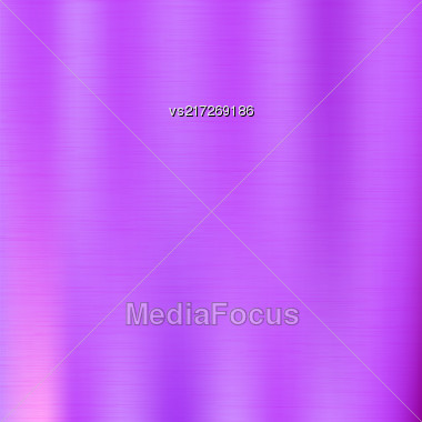 Line Grunge Background. Abstract Pink Metal Texture Stock Photo