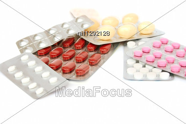 What Colour Are Viagra Tablets