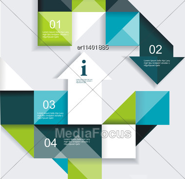 Modern Design. Can Be Used For Book Cover, Graphics, Lay Out, Content Page Stock Photo