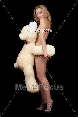 bear-girl-naked-sexiest-naked-boobs