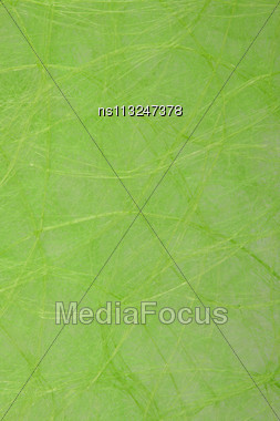 Natural Green Sisal Background Stock Photo