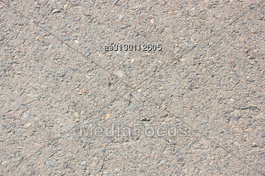 New Hot Asphalt Abstract Texture Background Stock Photo