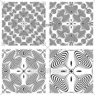 Optical Art - Artlandia