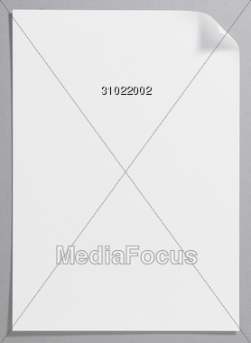Paper Background Stock Photo