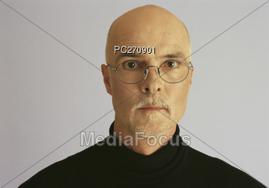 faces exhausted puzzled Stock Photo