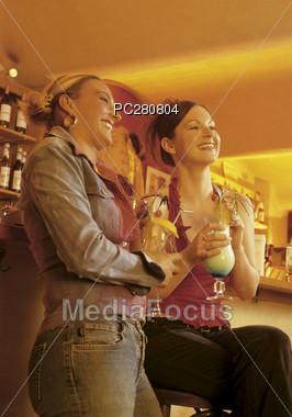 addicts drunken cigarettes Stock Photo
