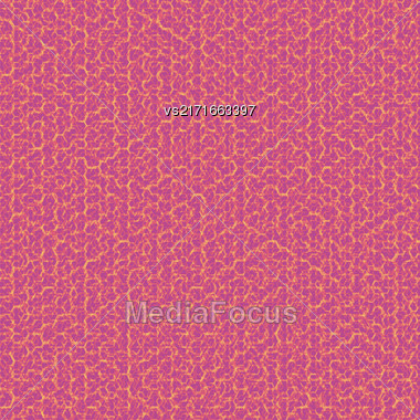 Pink Texture Fabric Backgroud. Pink Ornamental Pattern Stock Photo