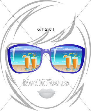 portrait beautiful girl wearing sunglasses reflection od1121511 This must be individualized to each woman and stage of pregnancy. Exercise ...