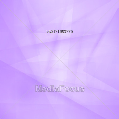 Purple Line Background. Abstract Pink Line Pattern Stock Photo
