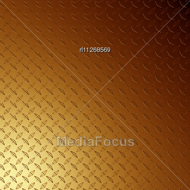 Rusted Steal Texture, Realistic Background Stock Photo