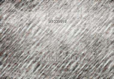 Rusty And Rough Texture For Background Stock Photo