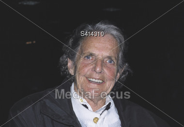 old women people posing portrait Stock Photo