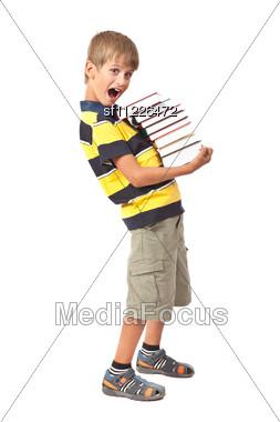 Schoolboy - фото 6