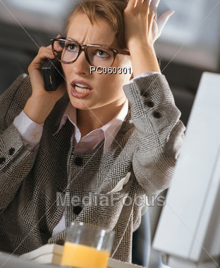 Should Have Thought of It Stock Photo